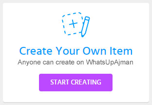 Create at WhatsUpAjman