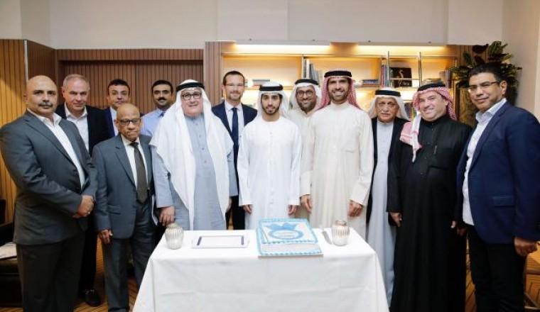 Julphar KSA Granted cGMP Certification | Whats Up Ajman